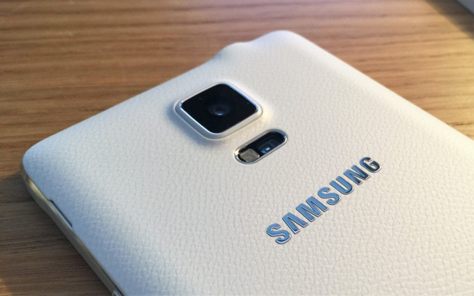 Samsung Appoints New President of Mobile Division