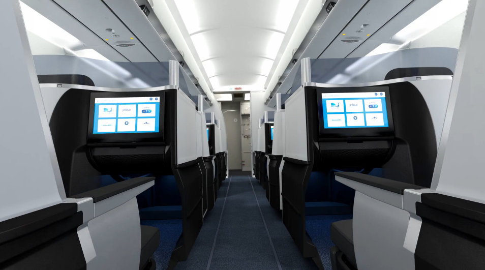 JetBlue Allows Amazon Prime Members To Use Free Wi-Fi For