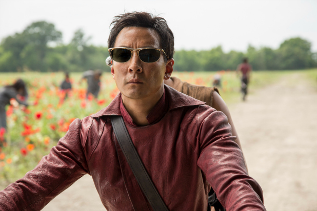 Recap: Into the Badlands