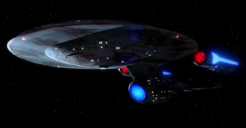 Star Trek Makes Television Series Return In 2017
