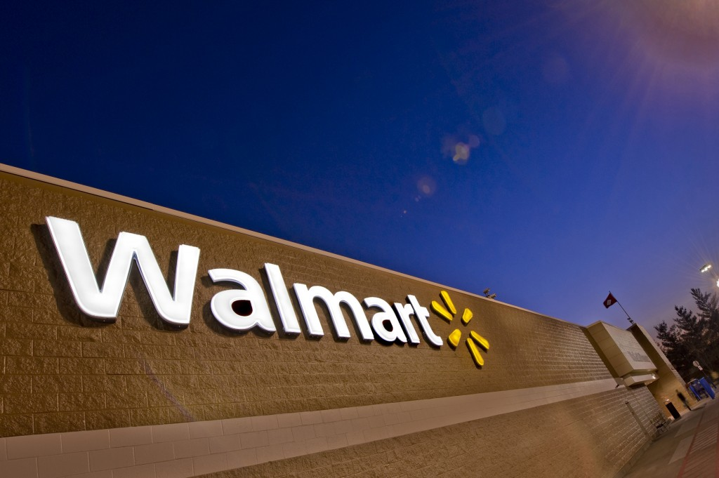 Walmart Bumps Cyber Monday to Sunday With Cyber Week