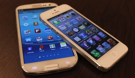 Apple Seeking $180M In Damages From Samsung