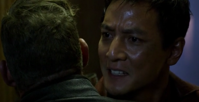 """Recap: Into the Badlands - """"Hand of Five Poisons"""" (S1 E6)"""