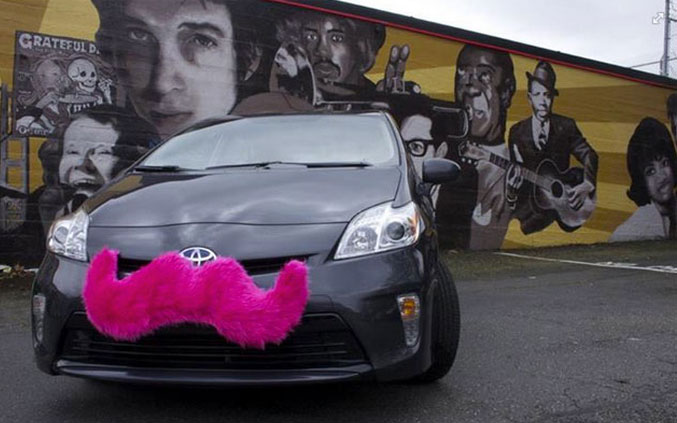 Lyft Gets The Go Ahead To Operate At LAX