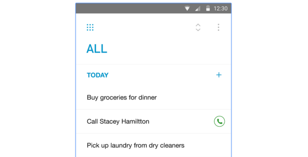 Review: Any.do To-Do List