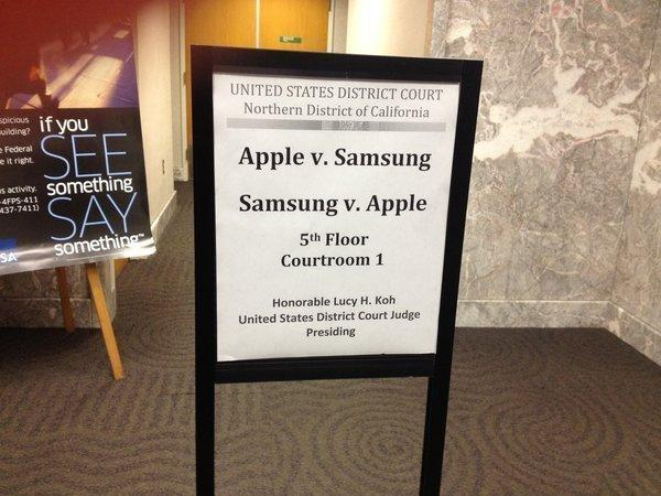 Samsung Agrees To Pay Apple $548 Million In Patent Dispute