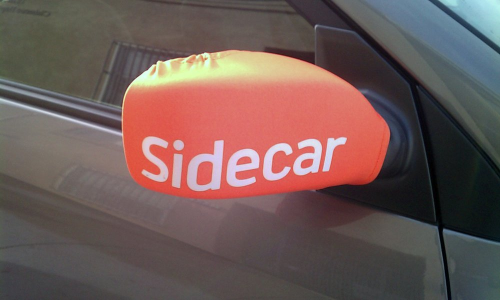 Sidecar Closes Doors At The End of 2015