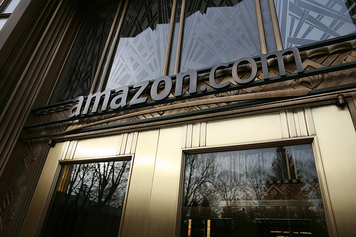 Amazon Is Reportedly Working On A Streaming Music Service