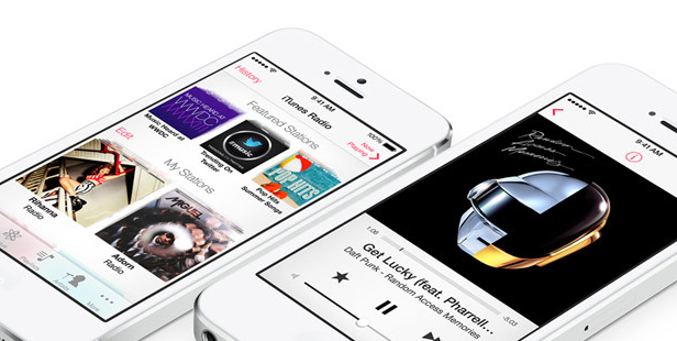 Apple To End Free iTunes Radio January 28