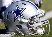 Dallas Cowboys Gets FAA Approval To Use Drones During Training