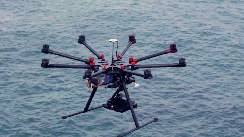 Drone Manufacturer DJI Releases Beta of No-Fly Zone Prevention System