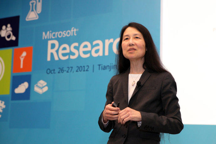 Microsoft to Focus On Getting Research Ideas to Product Stage