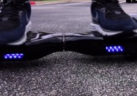 Safety Commission Commends Amazon On Refunding Buyers of Hoverboards