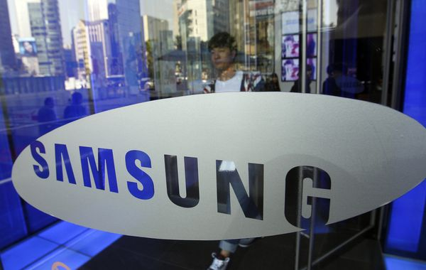 Samsung Takes Steps To Improve Worker Conditions At South Korean Plant