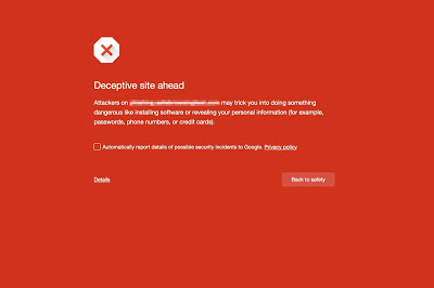 Google's Safe Browsing Will Now Protect Users From Fake Download Buttons and Content