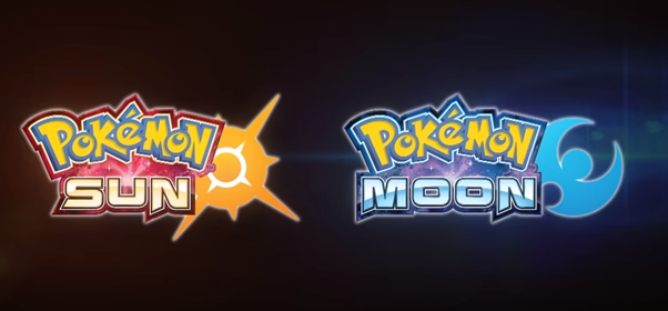 Pokemon Sun and Moon Coming In Late 2016