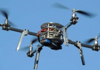 The FAA Is Looking Into Regulations For Flying Drones In Populated Areas
