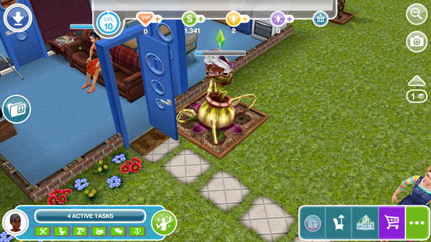 Review: The Sims Freeplay | Kabir News
