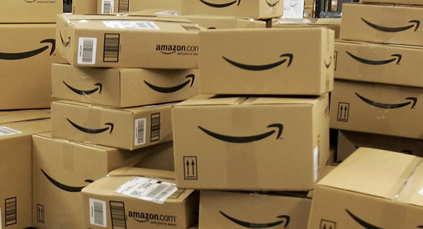 Amazon Strikes Deal With ATSG Inc For Boeing Jets