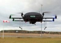 Researcher Points Out Major Police Drone Flaw
