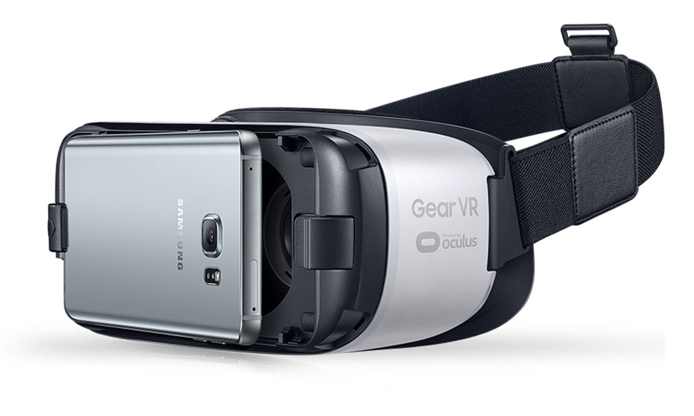 Hulu Releases App For Samsung Gear VR