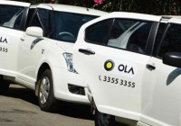 Uber Suing Indian Competitor Ola Over Fake Ride Requests