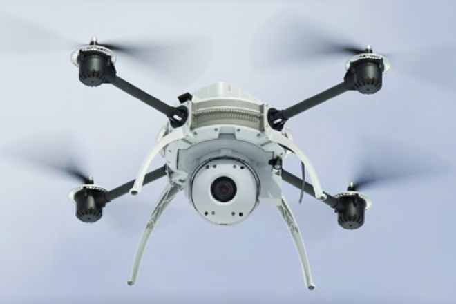 FAA Commercial Drone Regulation Group Makes Suggestions Based On Weight