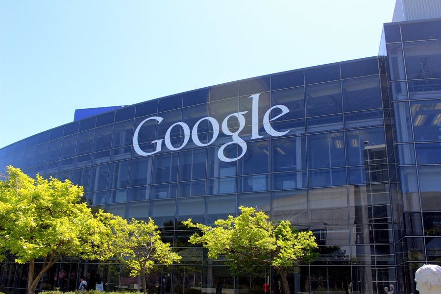 Google and Microsoft Call Legal Truce