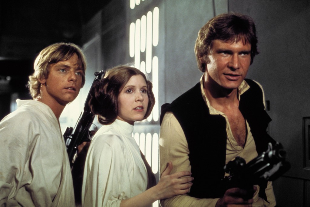 Classic Star Wars Trilogy Summer Marathon Showings Announced