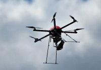 Paris Police Are Purchasing Drones For Surveillance