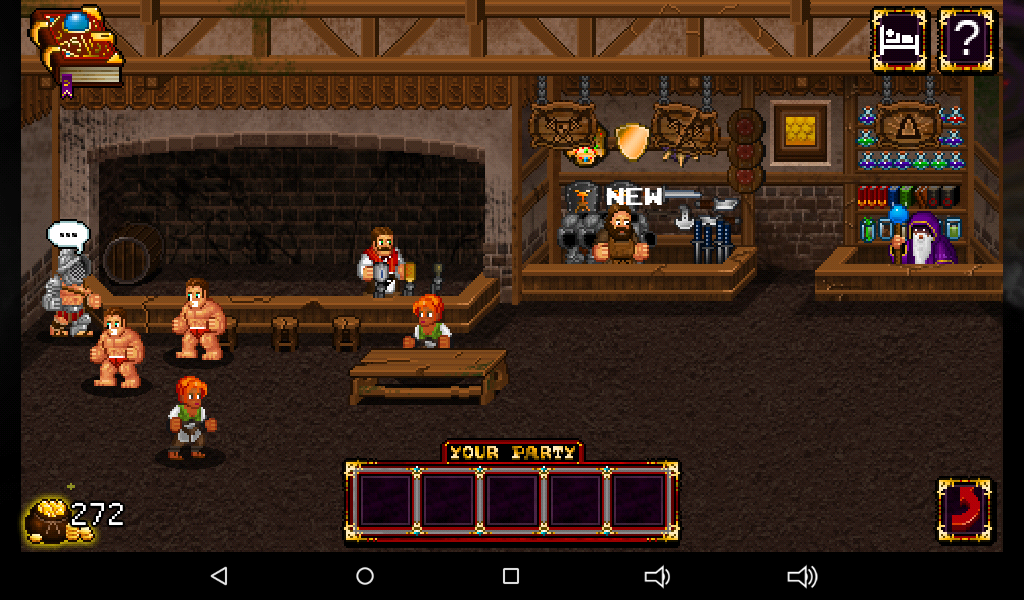 Review: Soda Dungeon