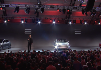 The Model 3 Continues Racking Up Large Preorder Numbers
