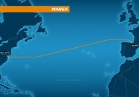 Microsoft and Facebook Team Up For MAREA Atlantic Subsea Cable Project