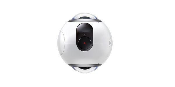 Samsung Will Sale Gear 360 At VidCon 2016