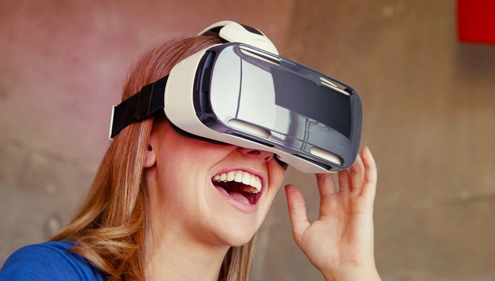 Samsung Offering Free Gear VR In Father's Day Promo