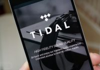 Apple And Tidal Said To Be In Acquisition Talks