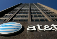 AT&T Looking At Drones To Get Dependable Cell Service To Event Goers