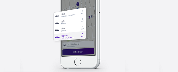 Lyft Rolls Out Luxury Service In Limited Areas