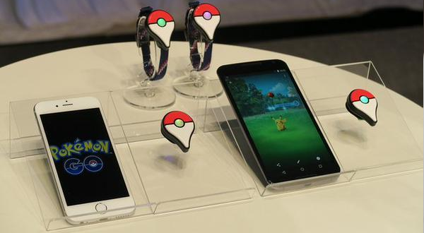 Pokemon Go Released In Some Areas On Android and iOS