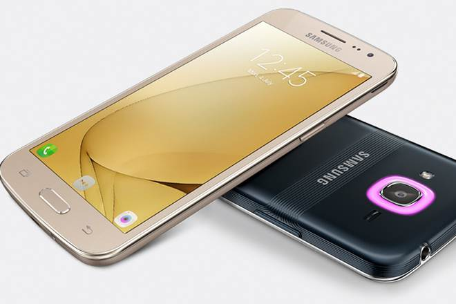 The Samsung Galaxy J2 and J Max Launched In India