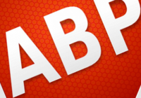 Adblock Plus Finds A Way Around Facebook's Ad Blocker Blocking Attempts