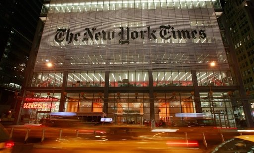The New York Times Acquires AR and VR Marketing Agency Fake Love