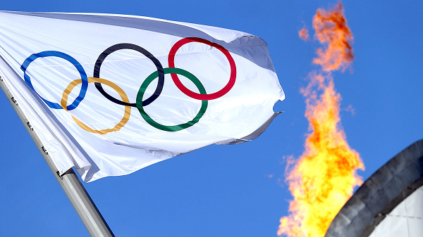 """The IOC's Press Rules For The 2016 Olympics Includes """"No Gifs or Vines"""""""