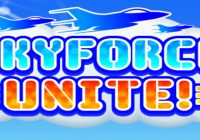 Review: Skyforce Unite!