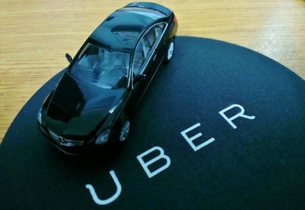 UberChina Merges With Chinese Ride-Hailing Leader Didi Chuxing