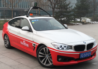 Baidu Gets The Green Light To Test Autonomous Vehicles In California