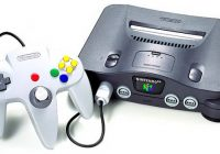 Remembering The Nintendo 64