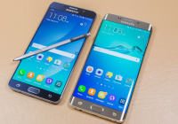 Mobile Carriers End Sales of Galaxy Note 7 Replacements During Samsung Investigation
