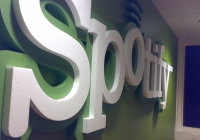 Spotify Could Purchase SoundCloud
