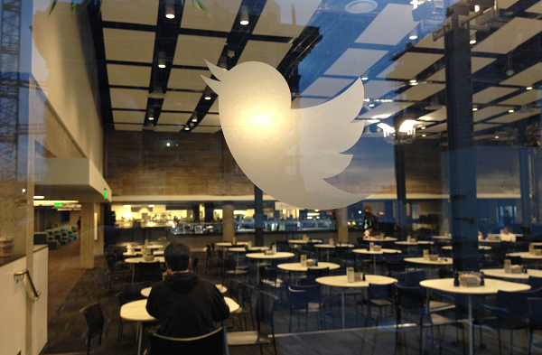 Twitter Being Approached For Purchase